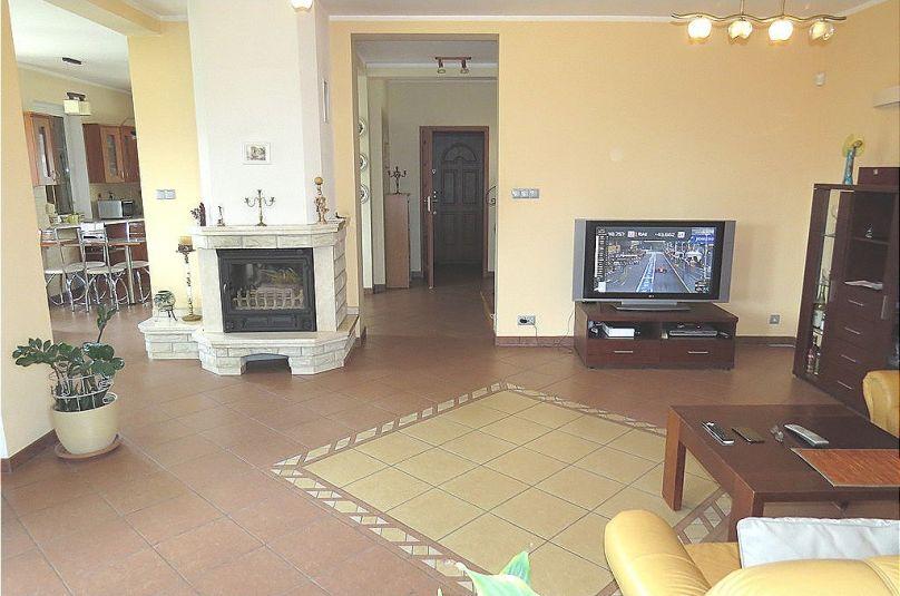 Dom sprzedaż Gorzów, Chwalęcice Dolne, 5 pokoi, 189 m<sup>2</sup>