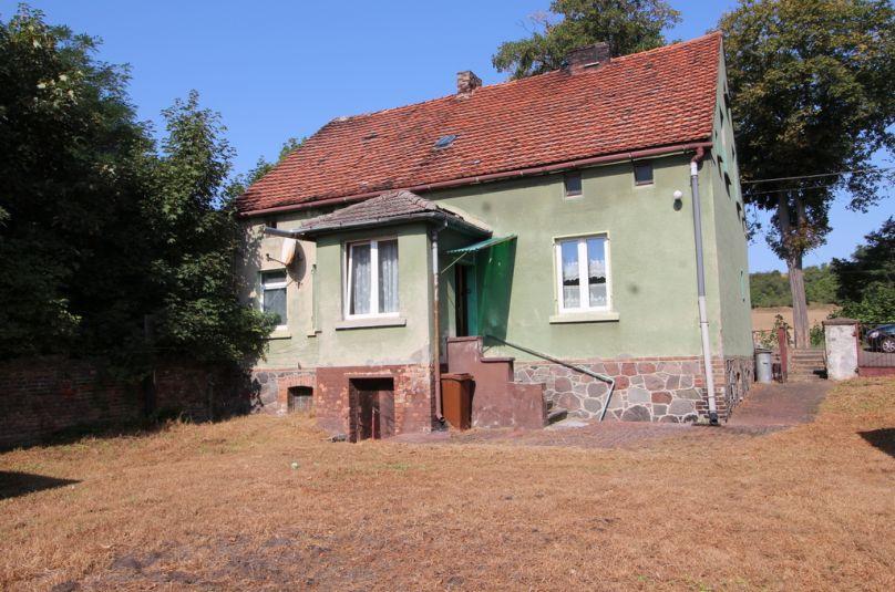 Dom sprzedaż Witnica, Kamień Mały, 5 pokoi, 180 m<sup>2</sup>