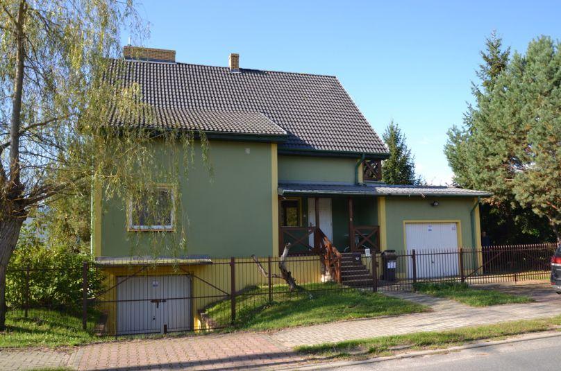 Dom sprzedaż Bogdaniec, Jenin, 6 pokoi, 134 m<sup>2</sup>