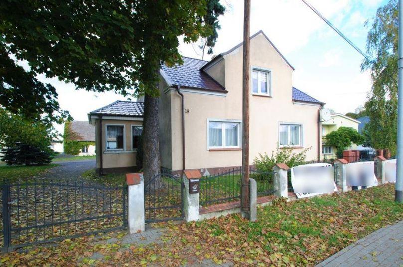 Dom sprzedaż Santok, Wawrów, 6 pokoi, 130 m<sup>2</sup>