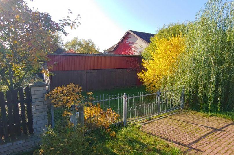 Dom sprzedaż Bogdaniec, Jenin, 6 pokoi, 240 m<sup>2</sup>