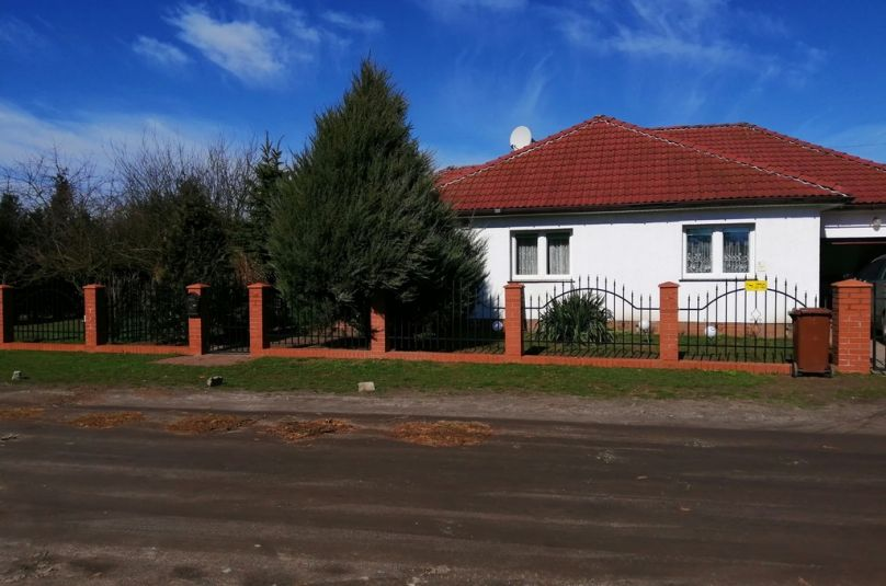 Dom sprzedaż Gorzów, 3 pokoje, 100 m<sup>2</sup>