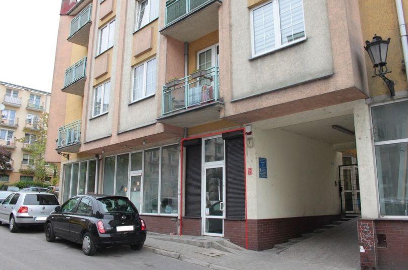 Lokal wynajem Gorzów, Śródmieście, 16 m<sup>2</sup>