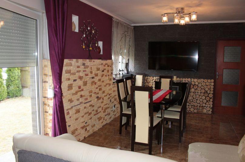 Mieszkanie sprzedaż Gorzów, Wieprzyce, 5 pokoi, 87 m<sup>2</sup>