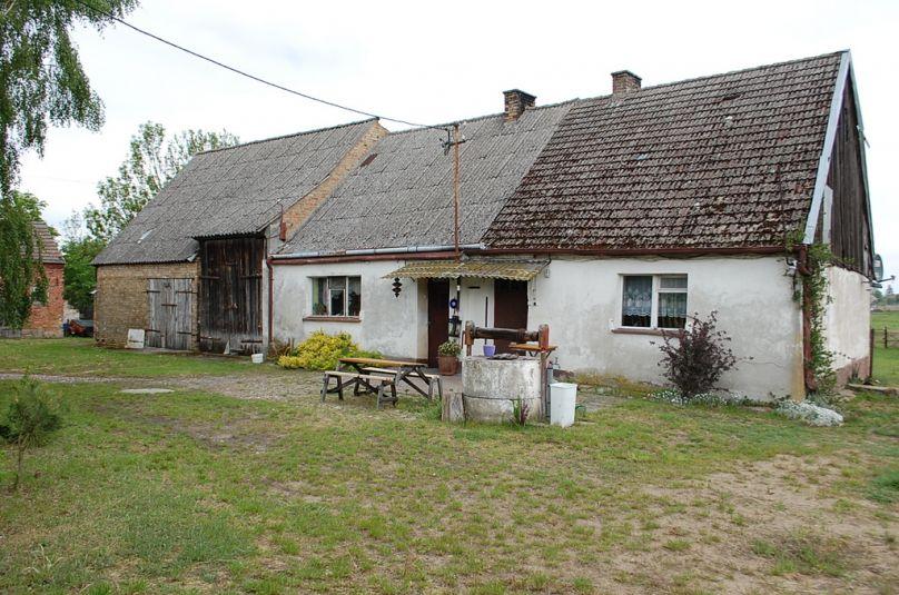 Dom sprzedaż Deszczno, Łagodzin, 5 pokoi, 130 m<sup>2</sup>