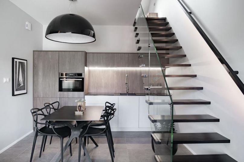 Mieszkanie sprzedaż Gorzów, 3 pokoje, 58 m<sup>2</sup>