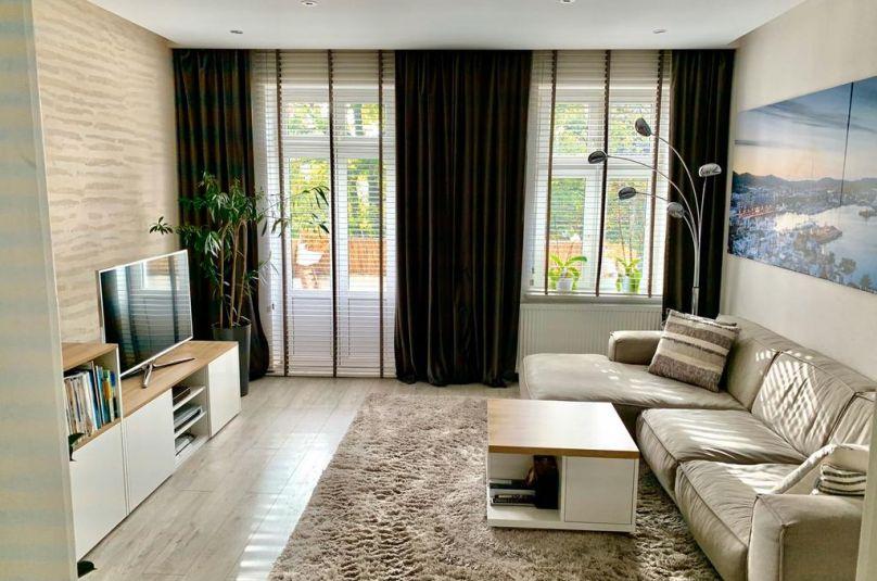 Mieszkanie sprzedaż Gorzów, Śródmieście, 3 pokoje, 91 m<sup>2</sup>