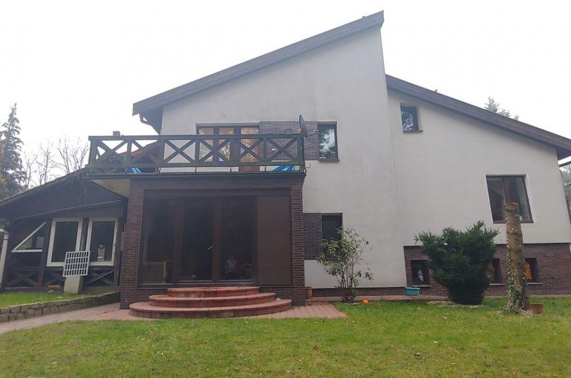 Dom sprzedaż Bogdaniec, Jenin, 6 pokoi, 280 m<sup>2</sup>