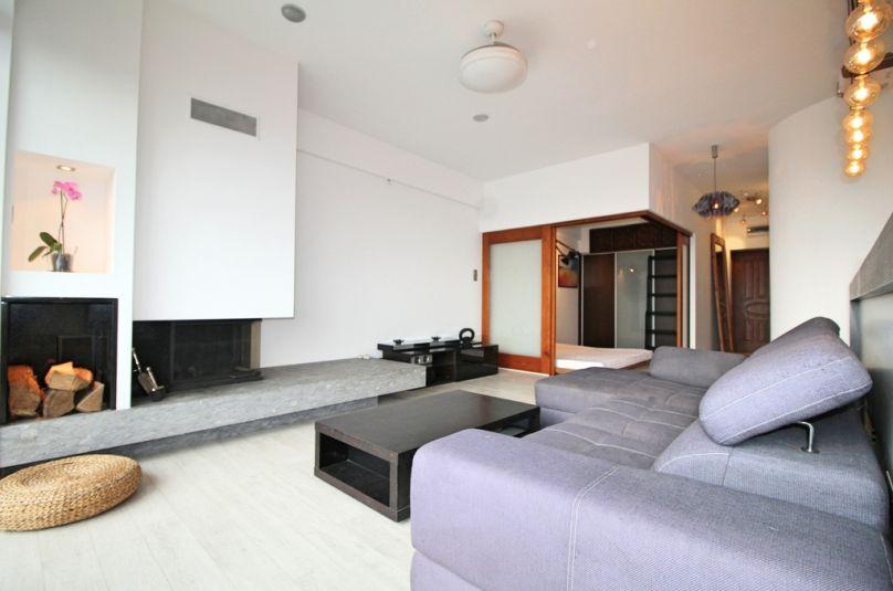 Mieszkanie sprzedaż Gorzów, Centrum, 2 pokoje, 55 m<sup>2</sup>