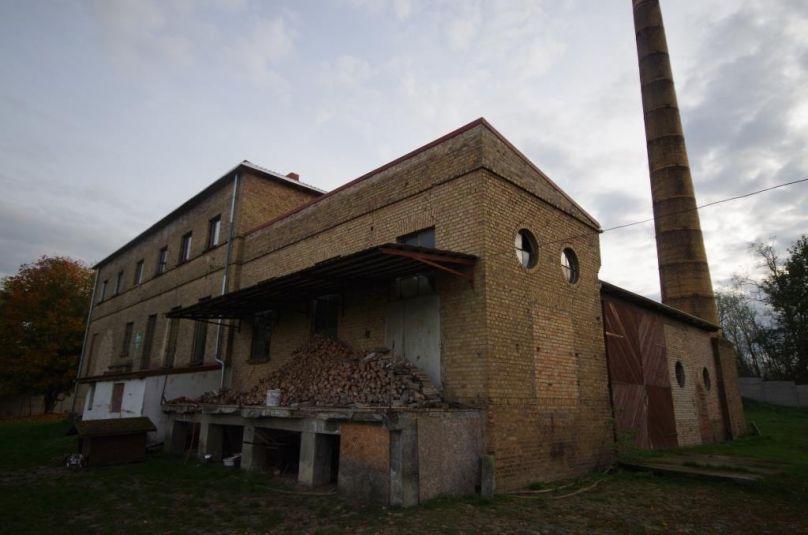 Obiekt sprzedaż Bledzew, Osiecko, 850 m<sup>2</sup>