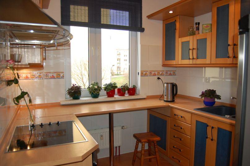 Mieszkanie sprzedaż Gorzów, os. Piaski, 2 pokoje, 43 m<sup>2</sup>