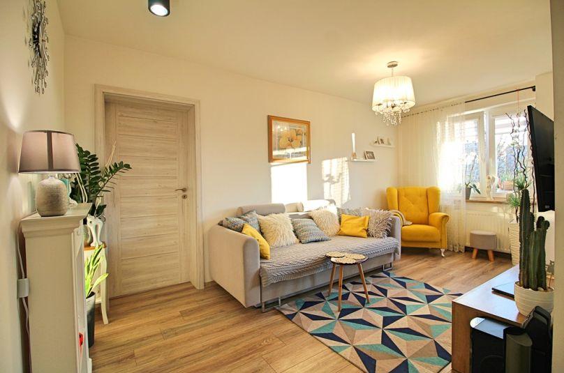 Mieszkanie sprzedaż Gorzów, Górczyn, 2 pokoje, 39 m<sup>2</sup>