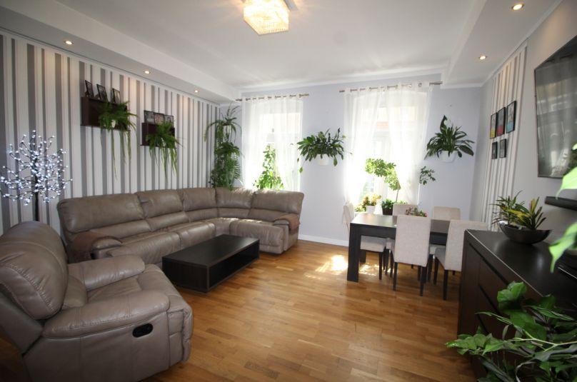 Mieszkanie sprzedaż Gorzów, Centrum, 4 pokoje, 92 m<sup>2</sup>