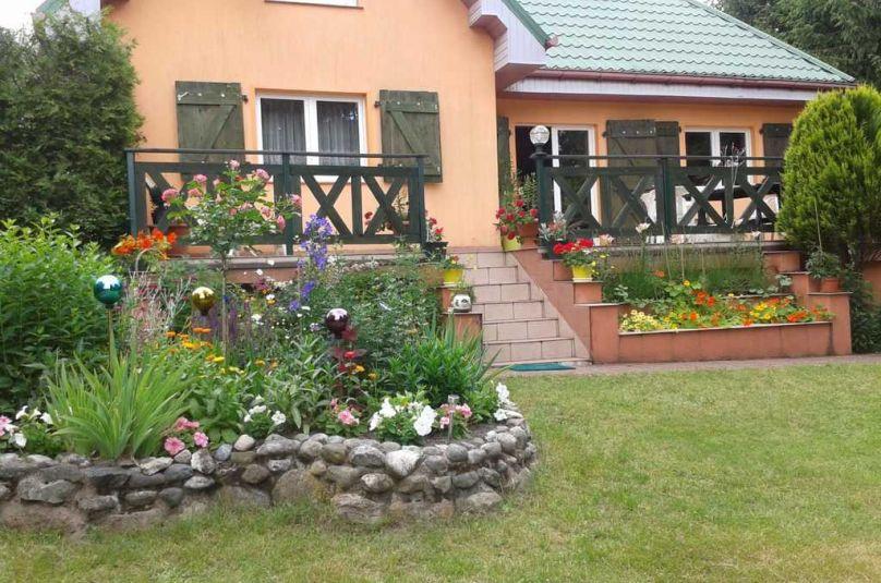 Dom sprzedaż Kłodawa, Rybakowo, 5 pokoi, 120 m<sup>2</sup>