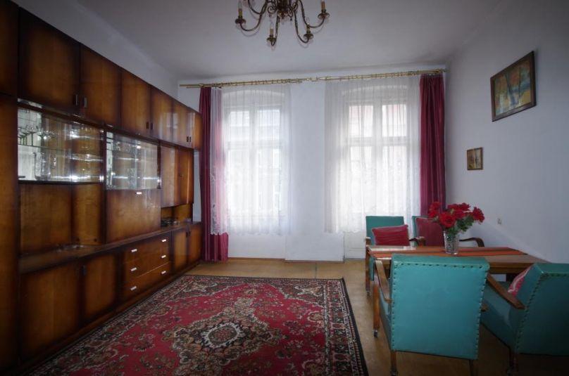 Mieszkanie sprzedaż Gorzów, Śródmieście, 4 pokoje, 80 m<sup>2</sup>