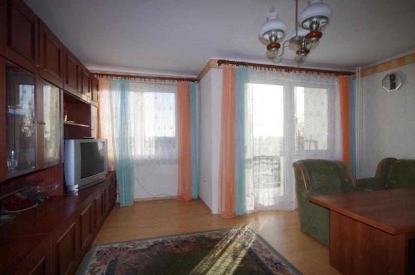 Mieszkanie sprzedaż Gorzów, os. Słoneczne, 2 pokoje, 43 m<sup>2</sup>