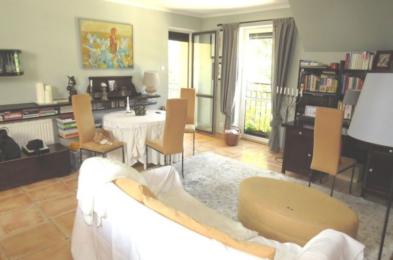 Mieszkanie sprzedaż Gorzów, 2 pokoje, 50 m<sup>2</sup>
