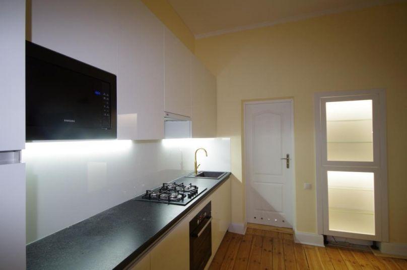 Mieszkanie sprzedaż Gorzów, Centrum, 1 pokój, 51 m<sup>2</sup>