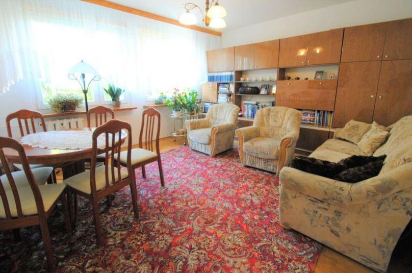 Mieszkanie sprzedaż Gorzów, os. Zacisze, 3 pokoje, 63 m<sup>2</sup>