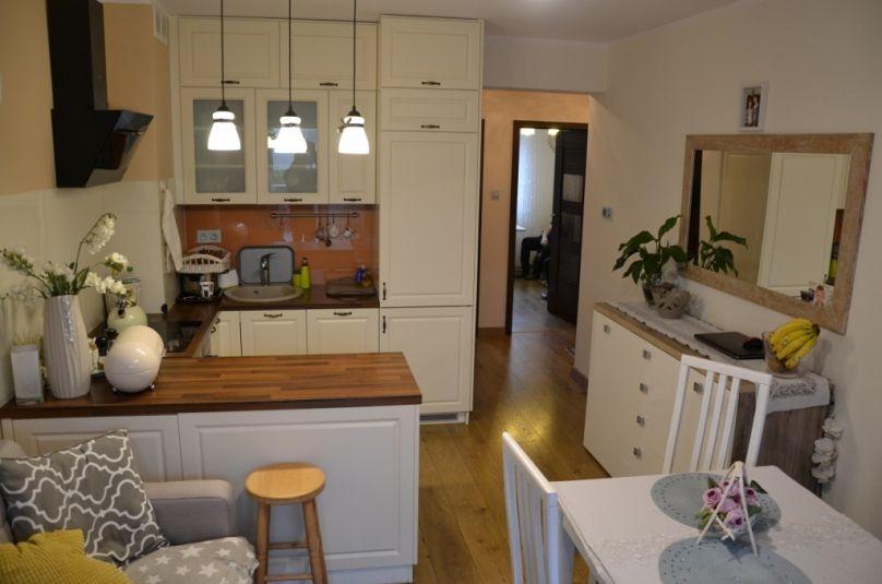 Mieszkanie sprzedaż Gorzów, 3 pokoje, 45 m<sup>2</sup>