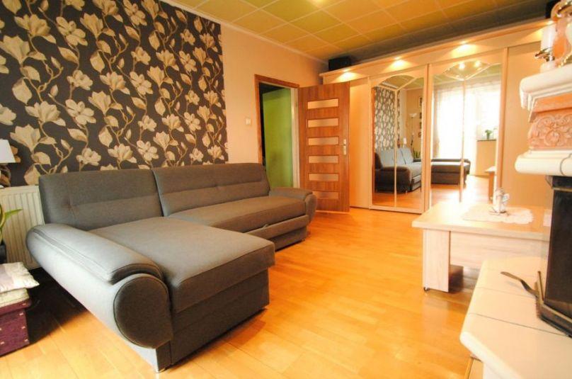 Mieszkanie sprzedaż Gorzów, Centrum, 2 pokoje, 45 m<sup>2</sup>