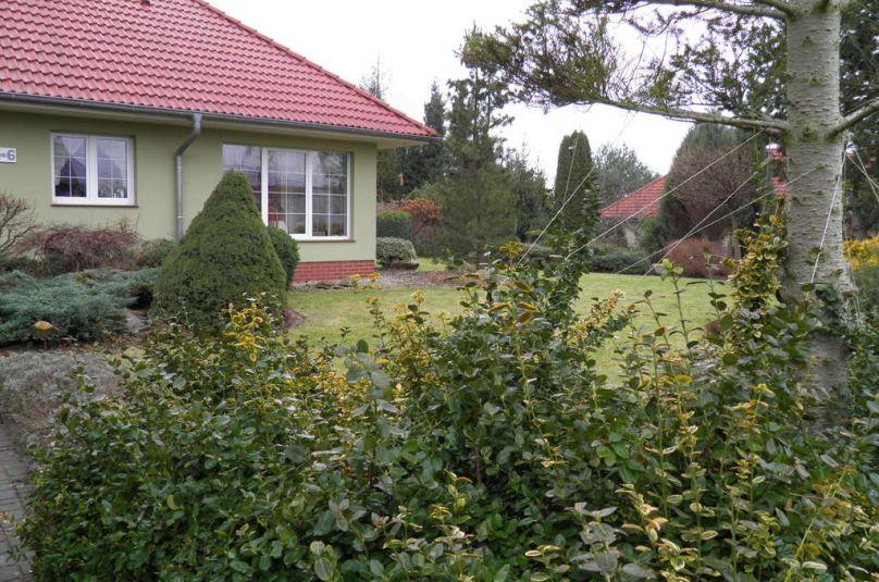 Dom sprzedaż Gorzów, Kłodawa, 4 pokoje, 150 m<sup>2</sup>
