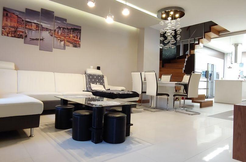 Mieszkanie sprzedaż Gorzów, Śródmieście, 3 pokoje, 105 m<sup>2</sup>