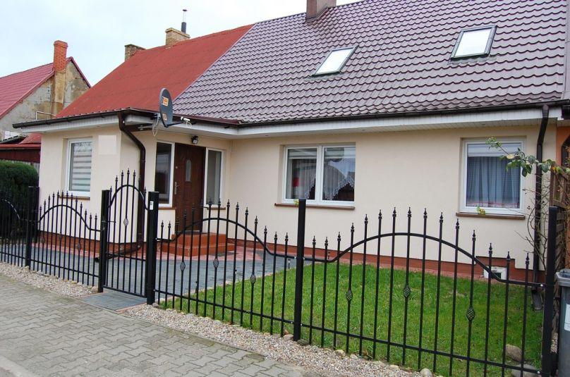 Dom sprzedaż Santok, Gralewo, 3 pokoje, 100 m<sup>2</sup>