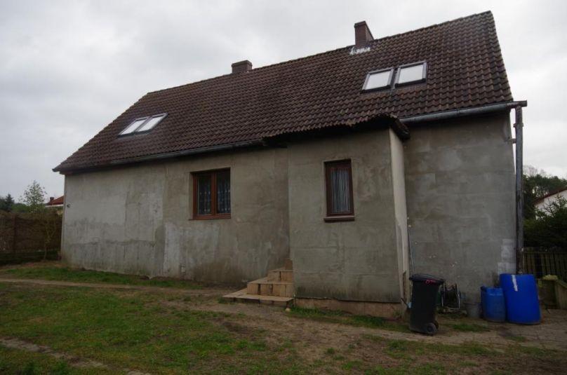 Dom sprzedaż Gorzów, Wieprzyce, 4 pokoje, 75 m<sup>2</sup>