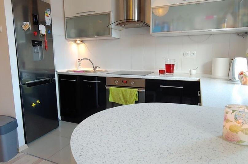 Mieszkanie sprzedaż Gorzów, Zawarcie, 3 pokoje, 47 m<sup>2</sup>