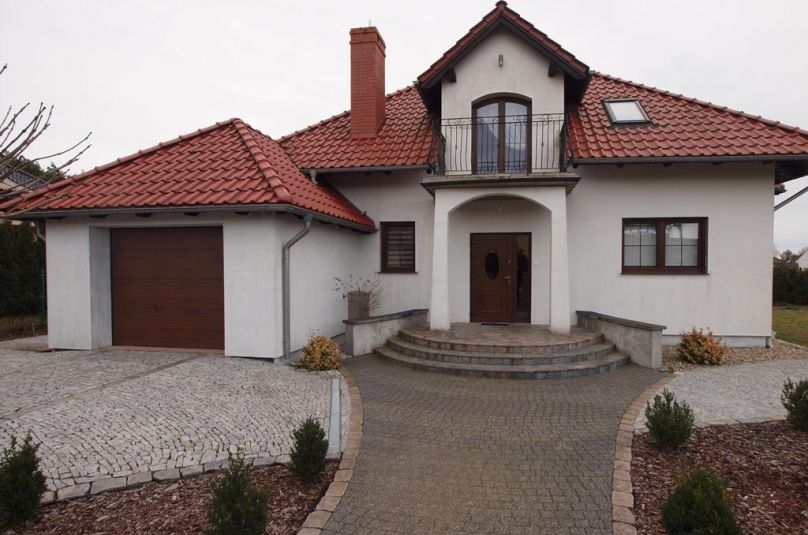 Dom sprzedaż Kłodawa, 5 pokoi, 150 m<sup>2</sup>