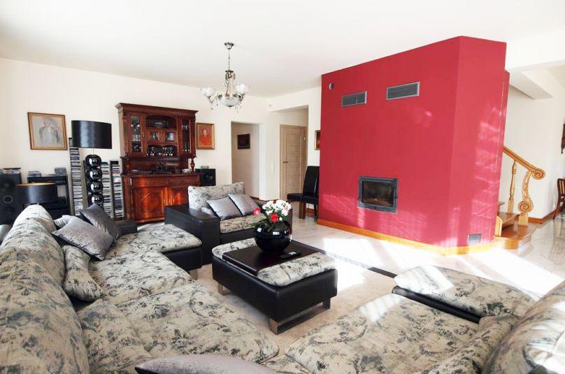 Dom sprzedaż Kłodawa, 7 pokoi, 376 m<sup>2</sup>