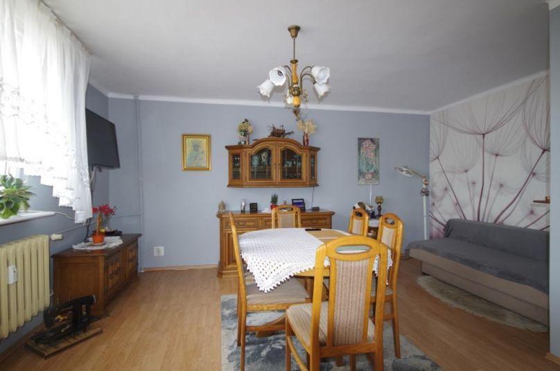Mieszkanie sprzedaż Gorzów, os. Słoneczne, 2 pokoje, 48 m<sup>2</sup>