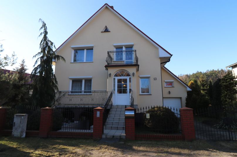 Dom sprzedaż Gorzów, Wieprzyce, 6 pokoi, 206 m<sup>2</sup>