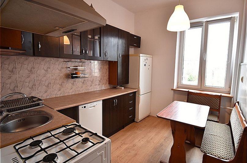 Mieszkanie sprzedaż Gorzów, Śródmieście, 3 pokoje, 65 m<sup>2</sup>