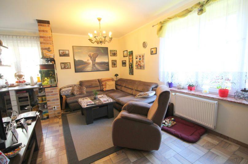 Mieszkanie sprzedaż Gorzów, 4 pokoje, 63 m<sup>2</sup>