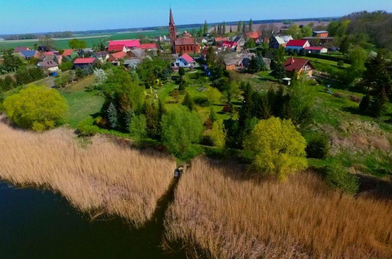 Dom sprzedaż Myślibórz, Kruszwin, 4 pokoje, 129 m<sup>2</sup>