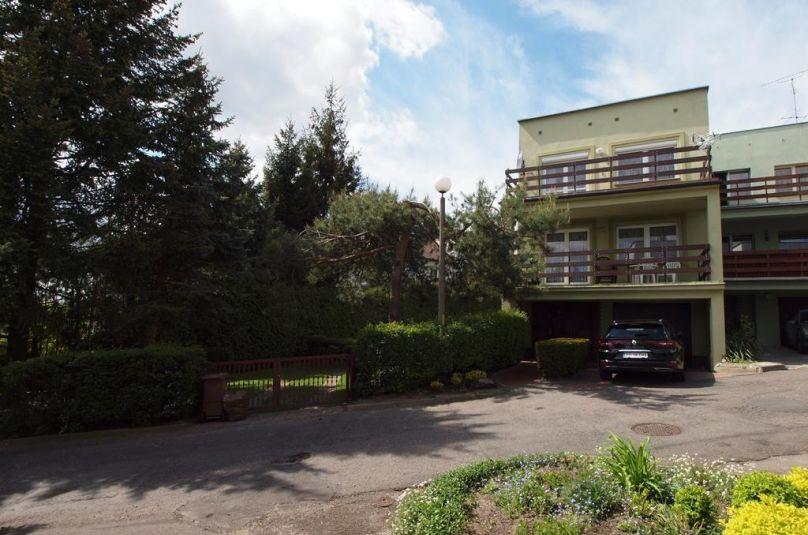 Dom sprzedaż Gorzów, os. Staszica, 4 pokoje, 158 m<sup>2</sup>