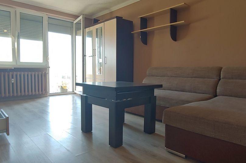 Mieszkanie sprzedaż Gorzów, Górczyn, 3 pokoje, 49 m<sup>2</sup>