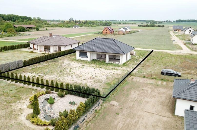 Dom sprzedaż Santok, Janczewo, 4 pokoje, 174 m<sup>2</sup>