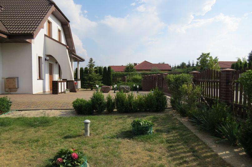 Dom sprzedaż Gorzów, Chwalęcice Dolne, 5 pokoi, 190 m<sup>2</sup>