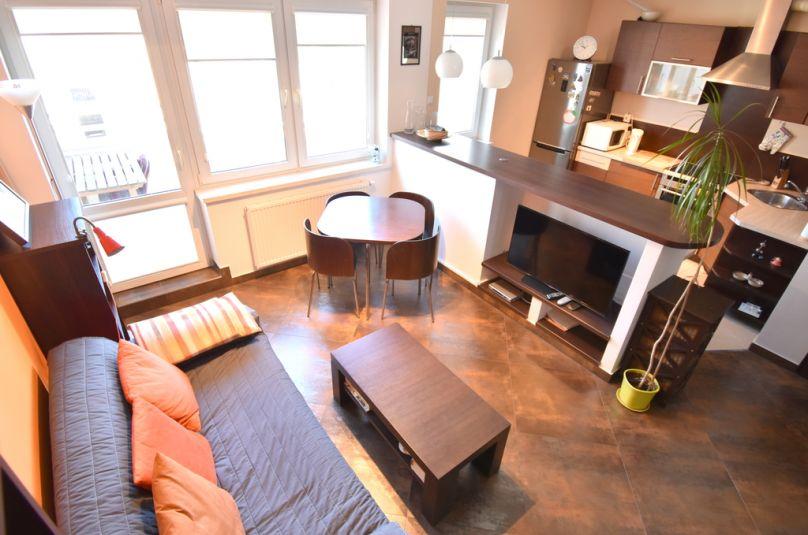 Mieszkanie sprzedaż Gorzów, os. Sady, 3 pokoje, 60 m<sup>2</sup>