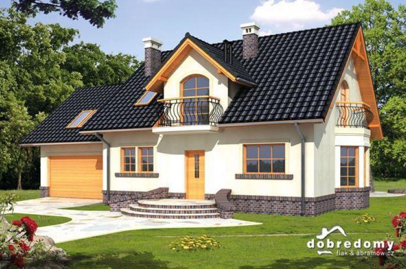 Dom sprzedaż Myślibórz, Zgoda, 5 pokoi, 223 m<sup>2</sup>