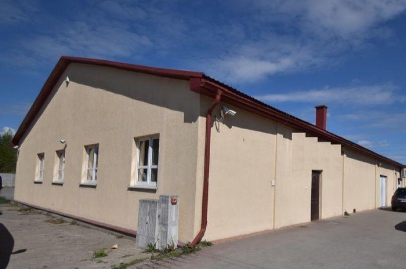 Lokal wynajem Gorzów, 460 m<sup>2</sup>