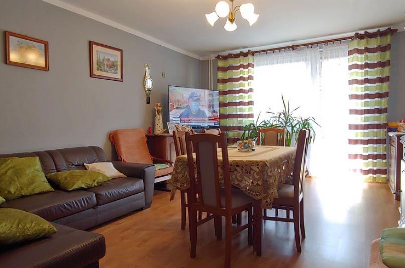 Mieszkanie sprzedaż Gorzów, Zawarcie, 3 pokoje, 60 m<sup>2</sup>
