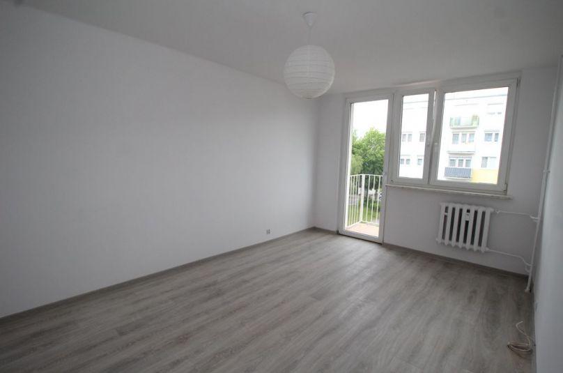 Mieszkanie sprzedaż Gorzów, 3 pokoje, 48 m<sup>2</sup>