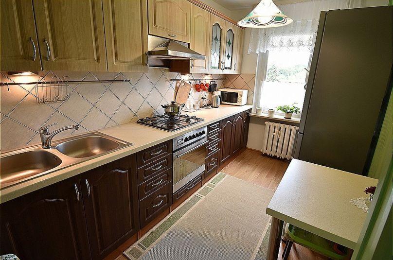 Mieszkanie sprzedaż Gorzów, os. Piaski, 3 pokoje, 66 m<sup>2</sup>