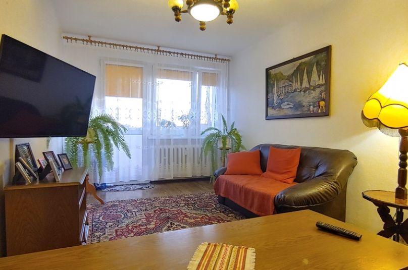 Mieszkanie sprzedaż Gorzów, os. Dolinki, 3 pokoje, 56 m<sup>2</sup>