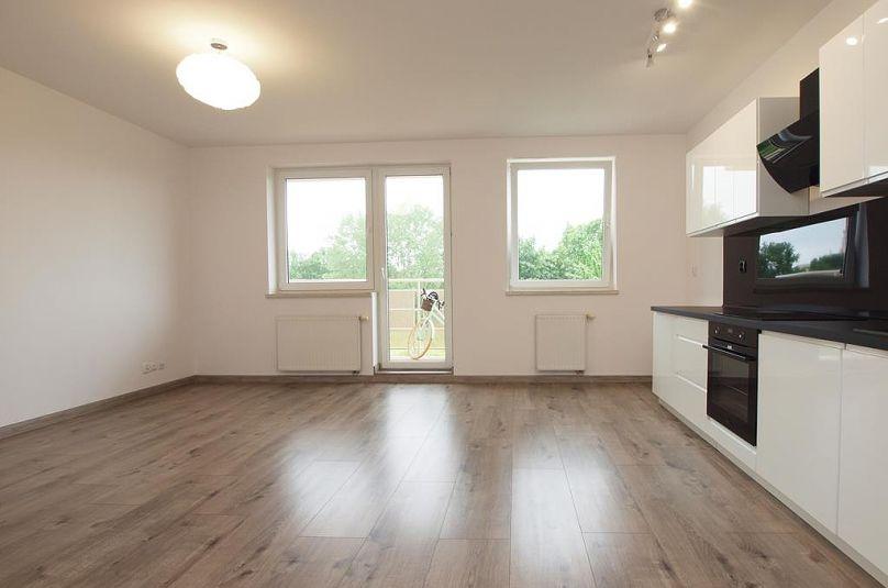 Mieszkanie sprzedaż Gorzów, Górczyn, 2 pokoje, 44 m<sup>2</sup>