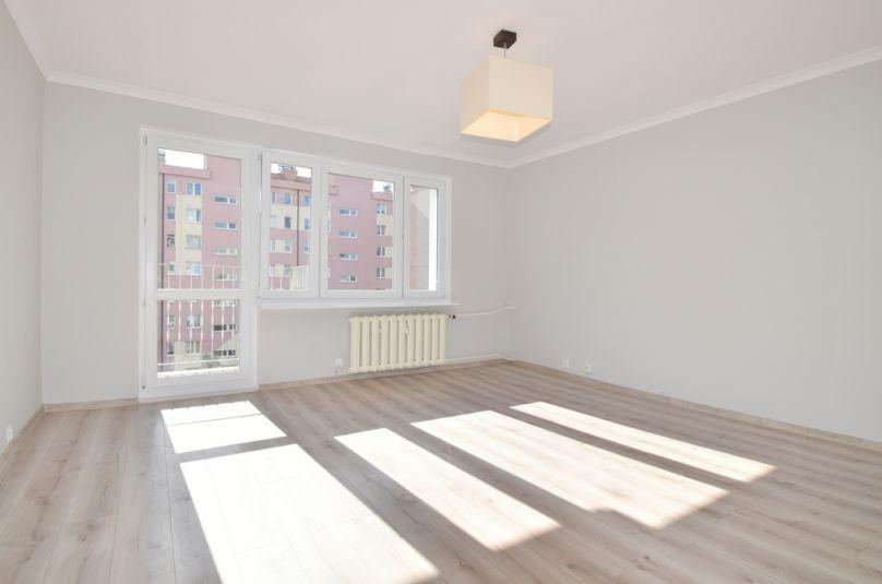 Mieszkanie sprzedaż Gorzów, os. Dolinki, 3 pokoje, 54 m<sup>2</sup>
